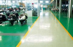 五羊摩托车制造厂